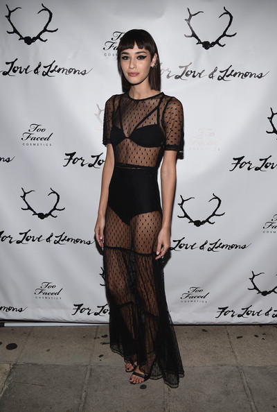 For Love and Lemons Annual SKIVVIES Party