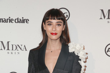 Margaux Brooke Marie Claire's Image Maker Awards 2018 - Arrivals