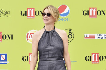 Margherita Buy Giffoni Film Festival 2017 - Day 2
