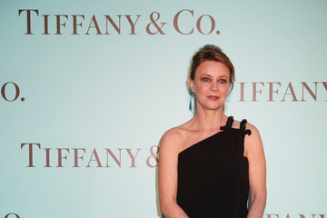 Margherita Buy Tiffany & Co. Celebrates the Opening of Its New Store in Rome
