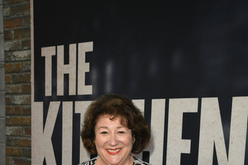 Margo Martindale Premiere Of Warner Bros Pictures' 'The Kitchen' - Red Carpet