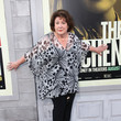 Margo Martindale Premiere Of Warner Bros Pictures' 'The Kitchen' - Arrivals