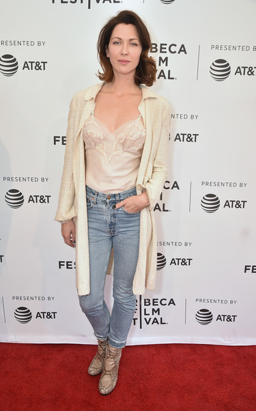 'Bombshell: The Hedy Lamarr Story' Premiere - 2017 Tribeca Film Festival