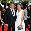 Margot Pelletier 'Once Upon A Time In Hollywood' Red Carpet - The 72nd Annual Cannes Film Festival