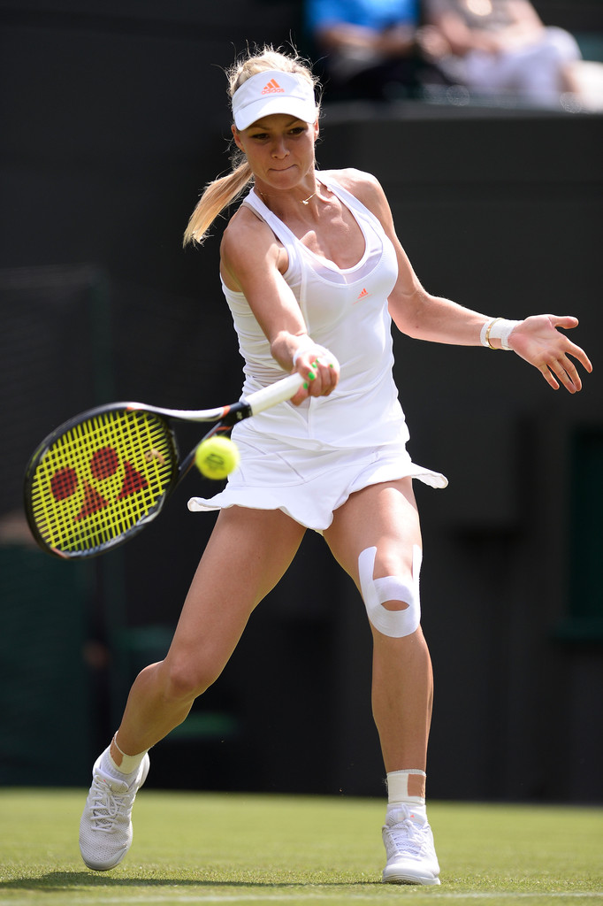 Famous women tennis players