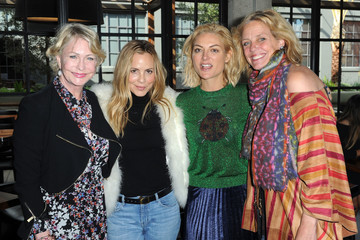Maria Bello Special Reception For Focus Features' 'WON'T YOU BE MY NEIGHBOR?'