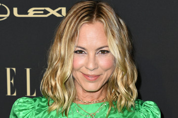 Maria Bello 2019 ELLE Women In Hollywood - Arrivals