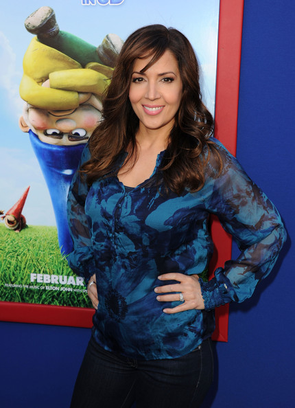 Maria canals barrera hot are mistaken