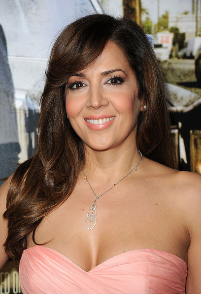 Maria Canals-barrera - Picture Hot
