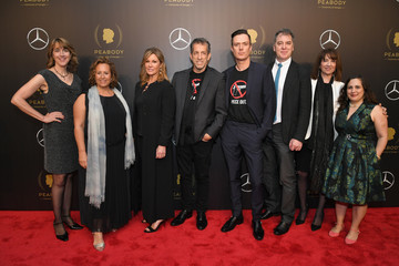 Maria Cuomo Cole The 76th Annual Peabody Awards Ceremony - Red Carpet