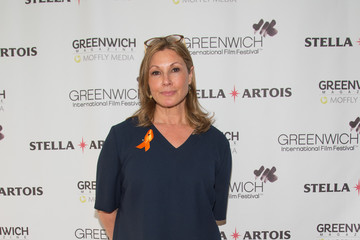 Maria Cuomo Cole 2016 Greenwich International Film Festival - Day 4