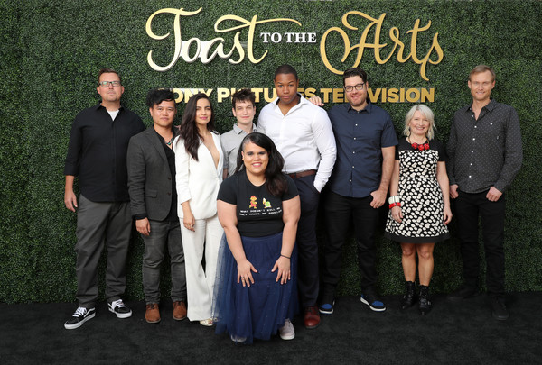 Sony Pictures Television's Emmy FYC Event 2019 'Toast to the Arts'