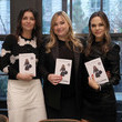 """Maria Hatzistefanis Maria Hatzistefanis Launches Her Second Book """"How To Make It Happen"""" With Co-Host Hillary Kerr"""