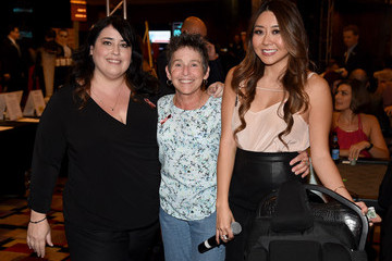 Maria Ho The T.J. Martell Foundation 2nd Annual Chad Brown Memorial Poker Tournament