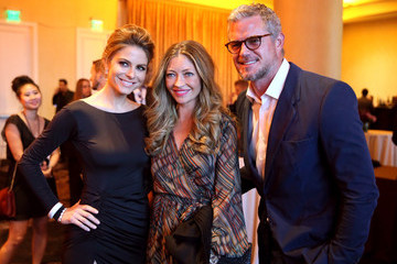 Maria Menounos Ketel One Vodka Hosts The VIP Red Carpet Suite At The 25th Annual GLAAD Media Awards