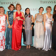 Maria Pia Ruspoli Tiffany & Co. Celebrates the Opening of Its New Store in Rome