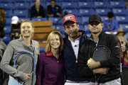 Maria Sharapova Andy Roddick Photos Photo
