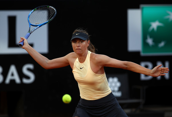 Italian Open: Four Compelling Semifinal Clashes