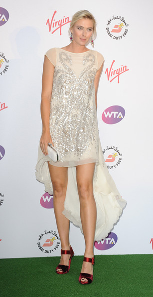Maria Sharapova - Pre-Wimbledon Party