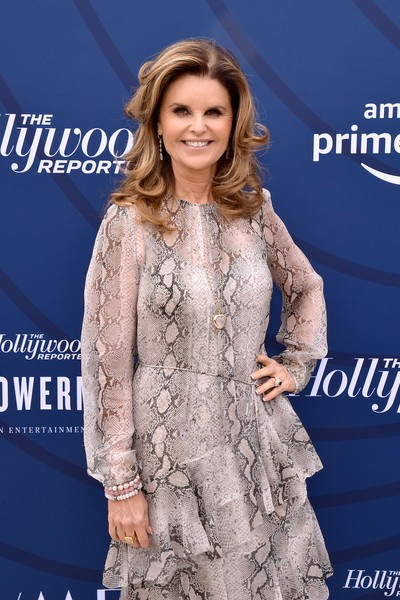 The Hollywood Reporter's Empowerment In Entertainment Event 2019 - Red Carpet