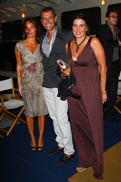 Bad Lieutenant: Part Of Call New Orleans: Afterparty - Venice Film Festival []
