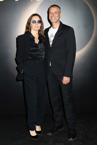 "Netflix's ""Luna Nera"" - Premiere Photocall [luna nera,suit,formal wear,fashion,tuxedo,event,fashion design,little black dress,pantsuit,photography,white-collar worker,micaela ramazzotti,netflixs,premiere photocall,gli anni pi\u00e31 belli,italy,rome,maria sole tognazzi,ivan cotroneo,taormina film fest,livingly media,photograph,image,film director,david di donatello,micaela ramazzotti]"