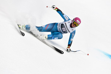 Maria Therese Tviberg Audi FIS Alpine Ski World Cup - Women's Combined