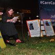 Maria Town With 24-hour Storytelling Vigil, Disability Rights And Caregiving Advocates Demand Federal Funding For Home Care Services