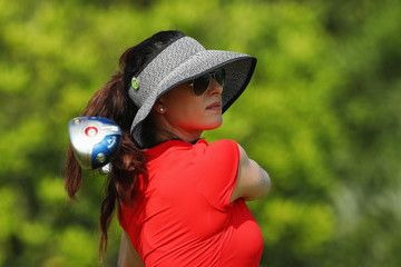 Maria Verchenova Golf - Olympics: Day 14