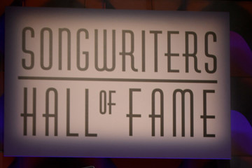 Mariah Carey Songwriters Hall Of Fame 49th Annual Induction And Awards Dinner - Show