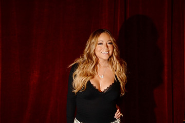 Mariah Carey Mariah Carey Launches 'Butterfly' in NYC
