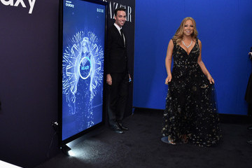 Mariah Carey Harper's BAZAAR ICONS by Carine Roitfeld and Jean-Paul Goude Presented By Samsung Galaxy