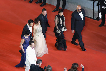 Mariam Al Ferjani 'Jupiter's Moon' Red Carpet Arrivals - The 70th Annual Cannes Film Festival
