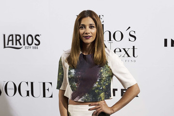 Mariam Hernandez 'Vogue Who's on Next' Party in Madrid