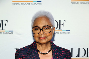 Marian Wright Edelman NAACP LDF 32nd National Equal Justice Awards Dinner - Arrivals