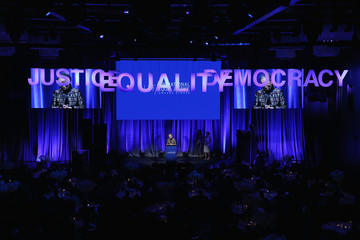 Marian Wright Edelman NAACP LDF 32nd National Equal Justice Awards Dinner - Inside