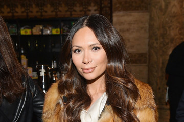 Marianna Hewitt NET-A-PORTER And MR PORTER Partner With Letters Live