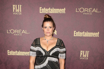 Marianna Palka FIJI Water At Entertainment Weekly Pre-Emmy Party