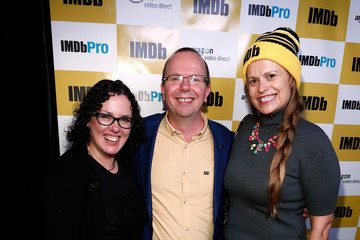 Marianna Palka Private 50th Birthday Party For IMDb's Col Needham, Presented By Amazon Video Direct - 2017 Sundance Film Festival In Park City - 2017 Park City
