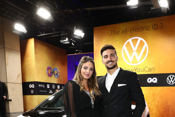 Mariano Di Vaio Red Carpet Arrivals - GQ Men Of The Year Award 2019