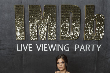 Marie Avgeropoulos IMDb LIVE Viewing Party, Presented By OREO Chocolate Candy Bar