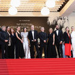 """Marie-Castille Mention-Schaar """"Annette"""" & Opening Ceremony Red Carpet - The 74th Annual Cannes Film Festival"""