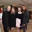 Jaime King Devin Harrison Photos