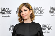 Actress Carrie Brownstein attends the inaugural Image Maker Awards hosted by Marie Claire at Chateau Marmont on January 12, 2016 in Los Angeles, California.
