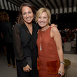 Anne Fulenwider and Nancy Berger Cardone Photos - 1 of 10