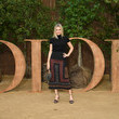 Marie-Josee Croze Christian Dior : Photocall -  Paris Fashion Week - Womenswear Spring Summer 2020