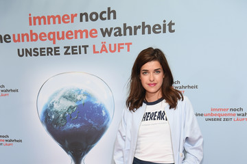 Marie Nasemann 'An Inconvenient Sequel: Truth to Power' Special Screening In Berlin