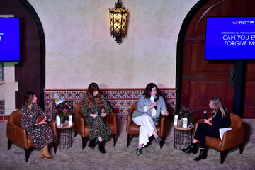 """Marielle Heller AFI FEST 2018 Presented By Audi - The Women Of """"Can You Forgive Me?"""""""