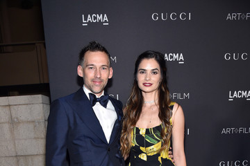 Marija Karan 2016 LACMA Art + Film Gala Honoring Robert Irwin and Kathryn Bigelow Presented by Gucci - Red Carpet