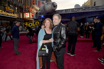 Marilou York Premiere Of Disney Pictures And Lucasfilm's 'Solo: A Star Wars Story' - Red Carpet